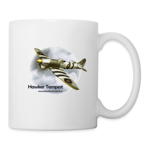 R-B Cup/Mug - Mug