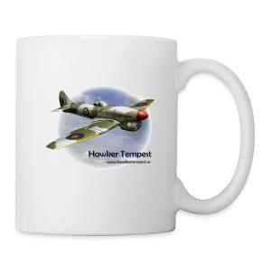 JF-E Cup/Mug - Mug