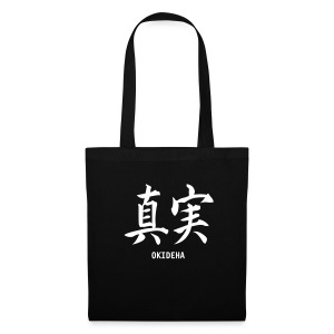 sac OKIDEHA TRUTH - Tote Bag