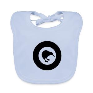Baby Boy Air Force Bib - Baby Organic Bib