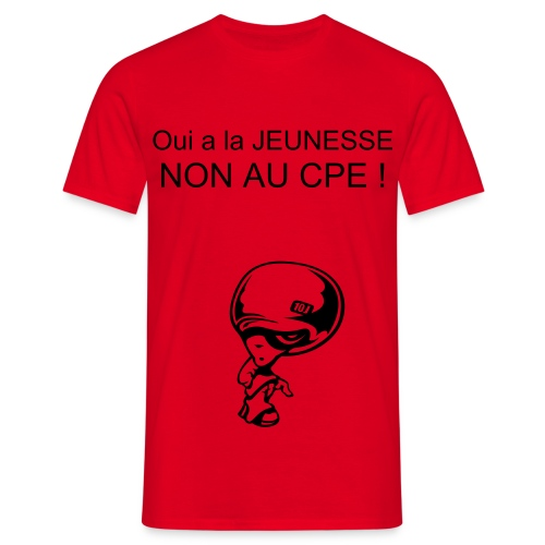 CPE - T-shirt Homme