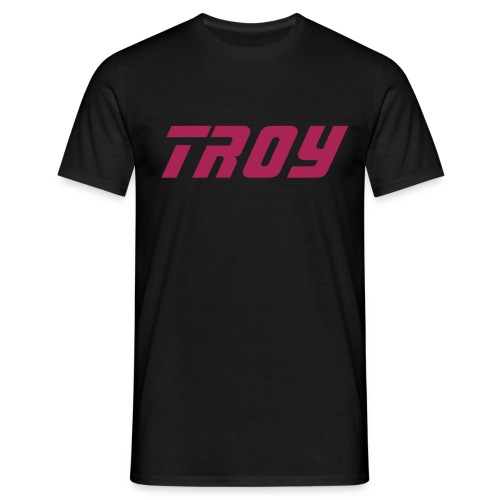 TROY - Men's T-Shirt