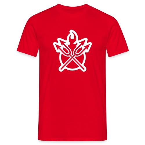 T-shirt herr - En snygg t-shirt.