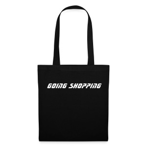 gone shopping - Tote Bag