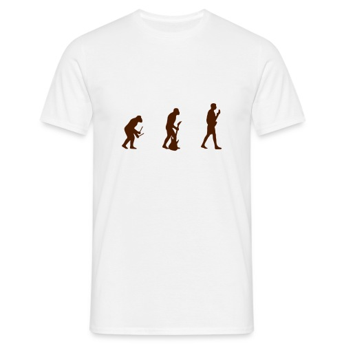 T-Shirt Comfort Evolution - T-shirt Homme