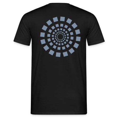 T-Shirt India 24-7 - T-shirt Homme
