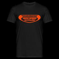 T-Shirts ~ Männer T-Shirt ~ Thunderbowl - Shirt