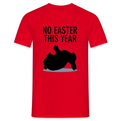 No Easter Tee - Men's T-Shirt
