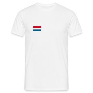 Shirt Nederland - Mannen T-shirt