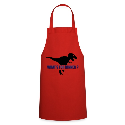 Ingordo - Grembiule da cucina