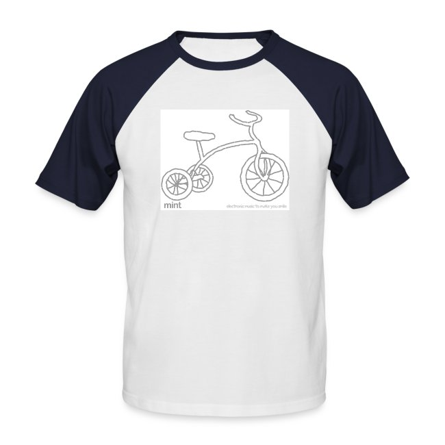 MINT Tricycle Tee