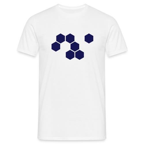 Polygons - Männer T-Shirt