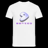 T-Shirts ~ Männer T-Shirt ~ Gentoo Shirt