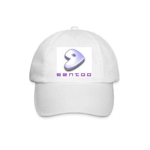 Gentoo Cappi - Baseballkappe