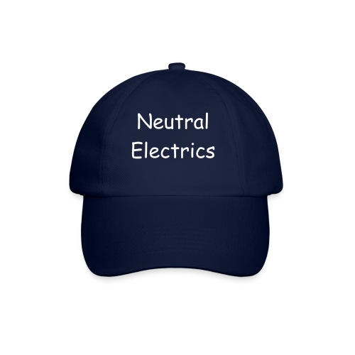 neutral hat - Baseball Cap