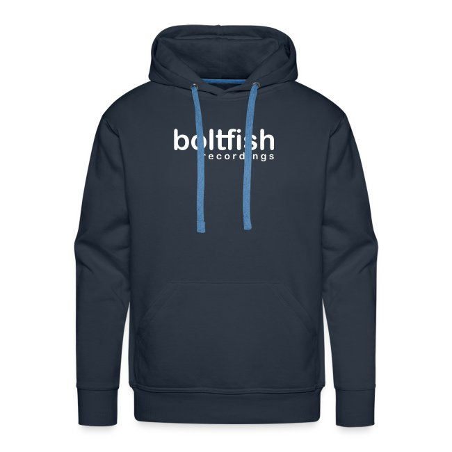Boltfish Logo Hoody
