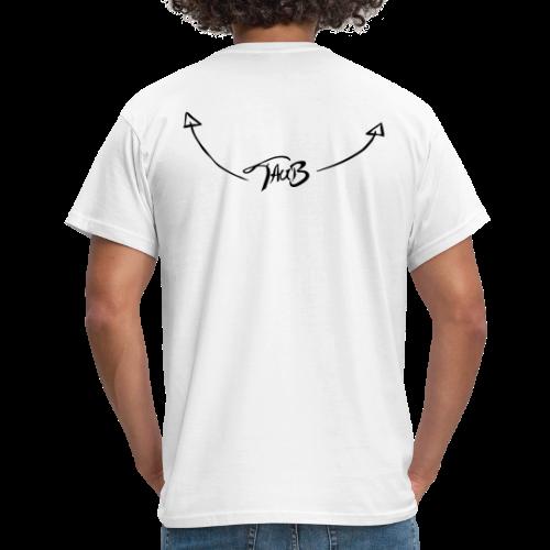 Taub - Männer T-Shirt