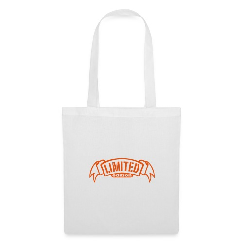 Sac Edition Limiter - Tote Bag