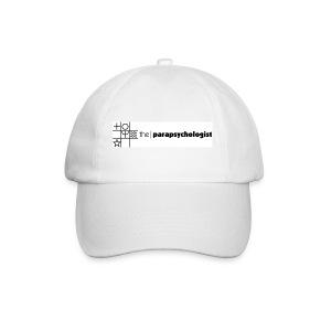 theParapsychologist's Baseball Cap - Baseball Cap