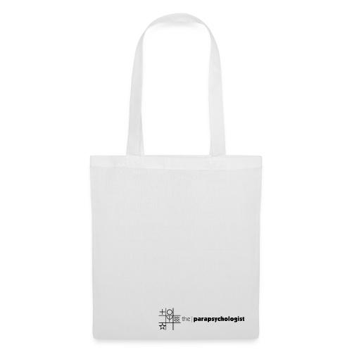 theparapsychologist's bag - Tote Bag