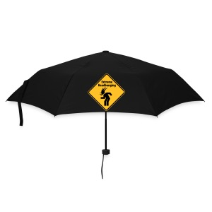 Extreme Headbanging Concert Umbrella - Umbrella (small)