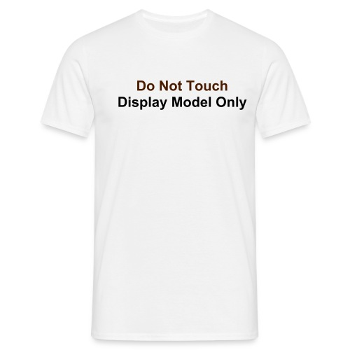 DTDMO - Men's T-Shirt