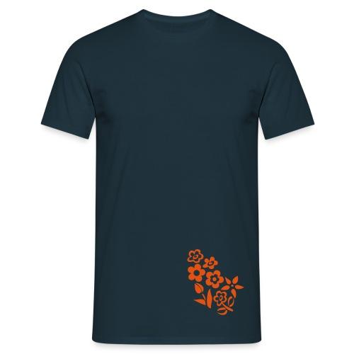 dunno - Koszulka męska