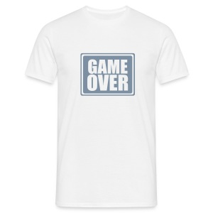 'Game Over' - Men's T-Shirt