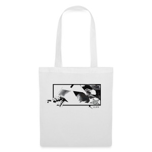 Lilith - dreams - Tote Bag