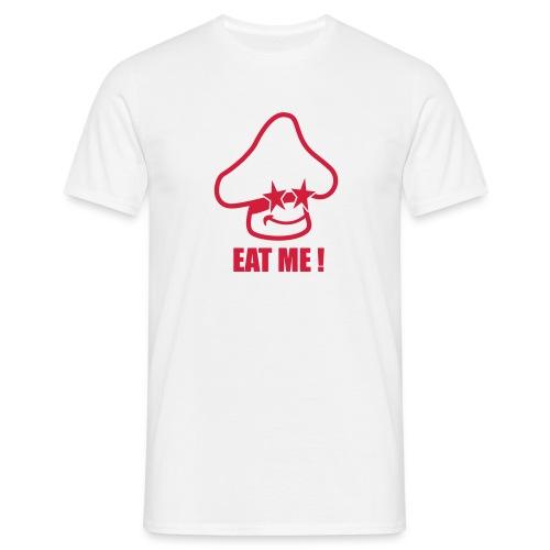 Seta Hombre - Camiseta hombre