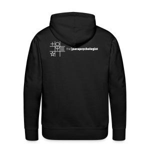 theParapsychologist Hoodie - Men's Premium Hoodie