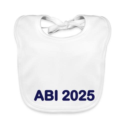 Abi 2025 - Baby Bio-Lätzchen