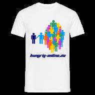 T-Shirts ~ Männer T-Shirt ~ T-Shirt