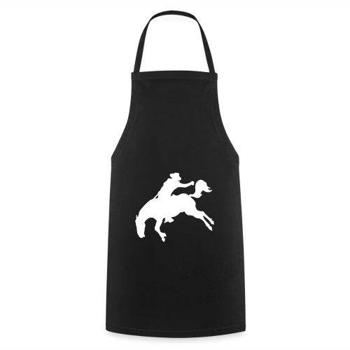 TABLIER COW-BOY - Tablier de cuisine