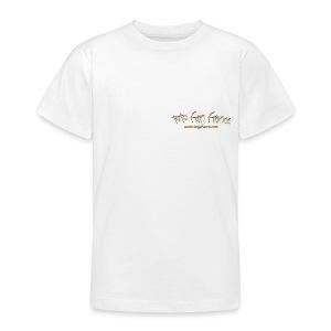 Tee-Shirt Enfant Toto Fan France - T-shirt Ado