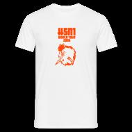 T-Shirts ~ Männer T-Shirt ~ Artikelnummer 2848384
