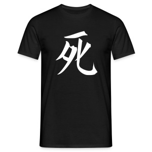 Śmierć - Koszulka męska