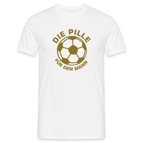 Spass - Männer T-Shirt