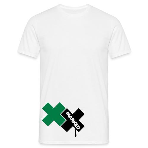 marked - Koszulka męska