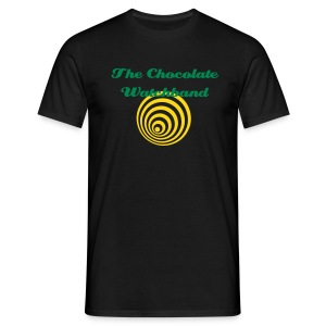 The Chocolate Watchband - Camiseta hombre