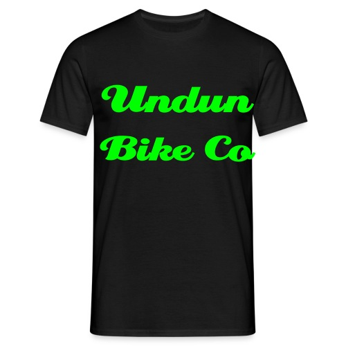 Undun Basic T-Shirt - Men's T-Shirt