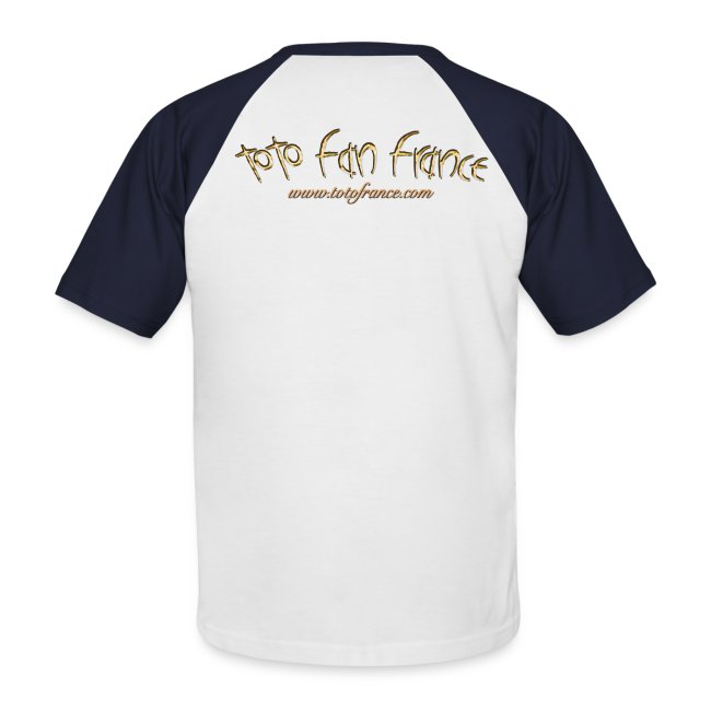 Tee-Shirt New Logo TFF