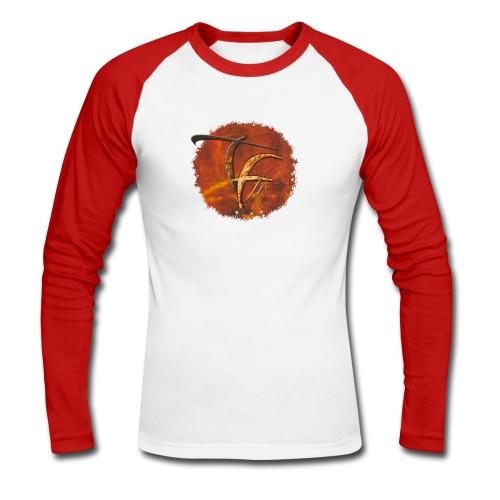 Tee-Shirt Manche Longue New Logo TFF - T-shirt baseball manches longues Homme