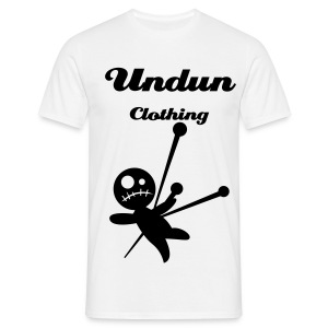 Voodoo T-shirt - Men's T-Shirt