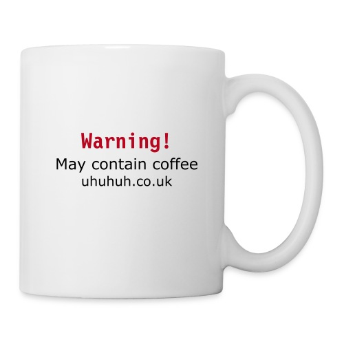 may contain coffee mug - Mug