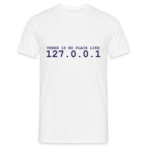 Home - Mannen T-shirt