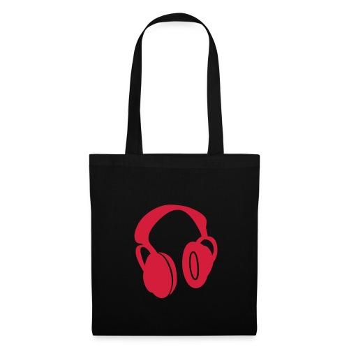 Sac_en_toile_Music_lovers - Tote Bag