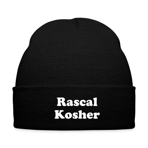 Rascal Kosher Wicked Winter Cap! - Winter Hat