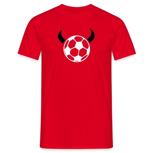 D Style - Männer T-Shirt