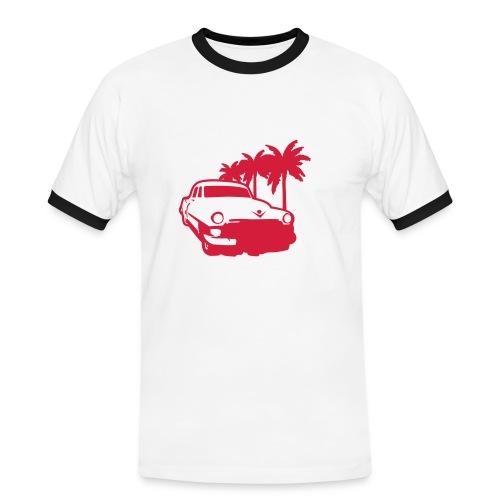 Sample - Men's Ringer Shirt